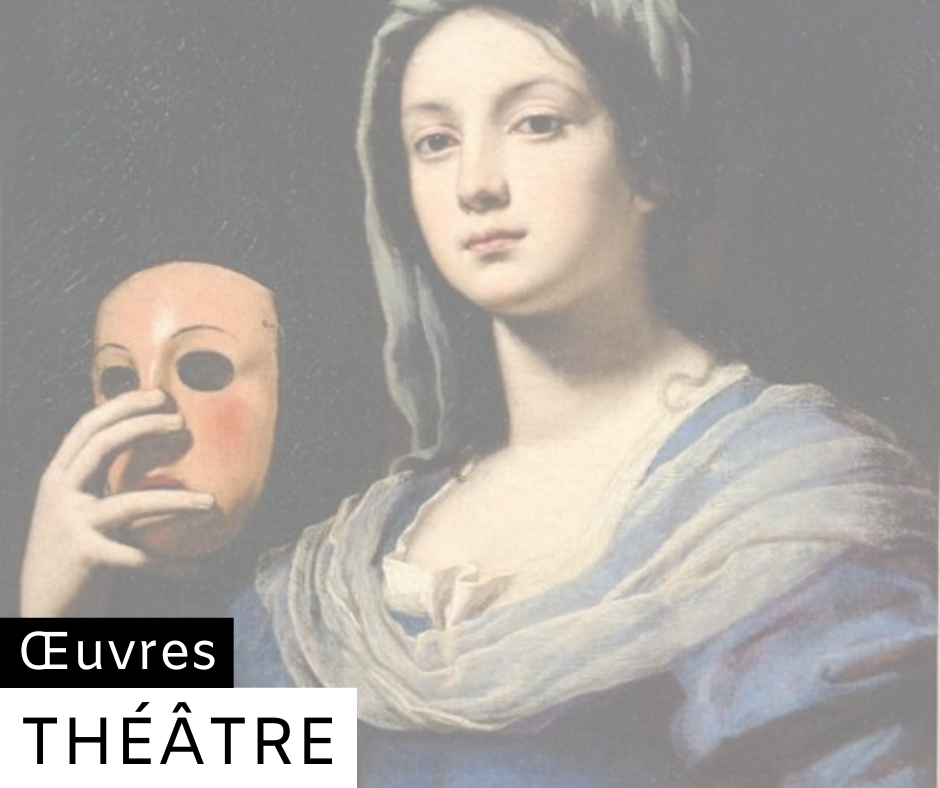 Oeuvres - Théâtre