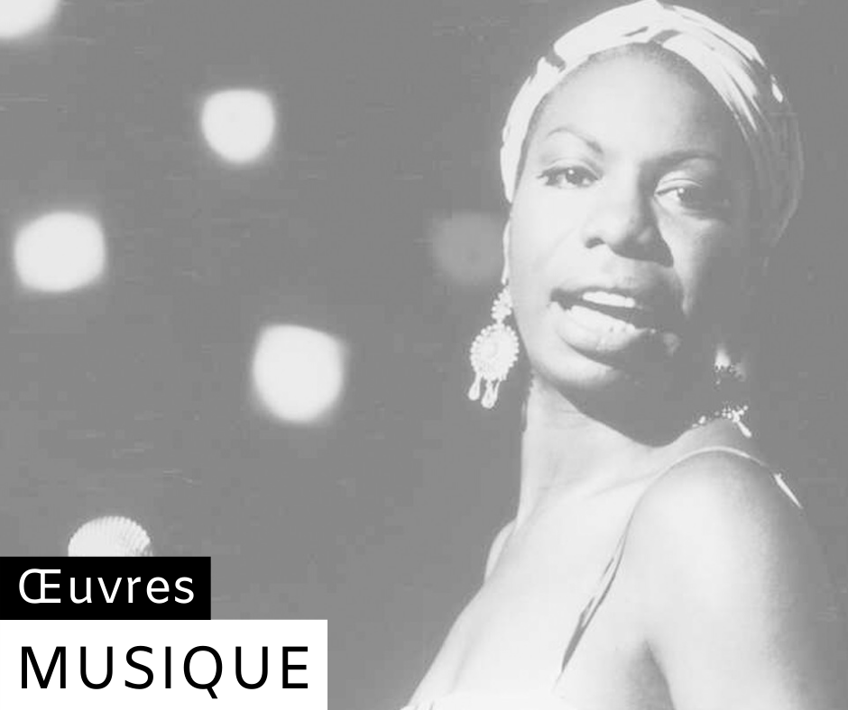 Oeuvres - Musique