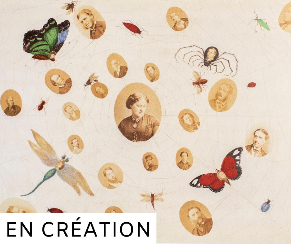 En Création